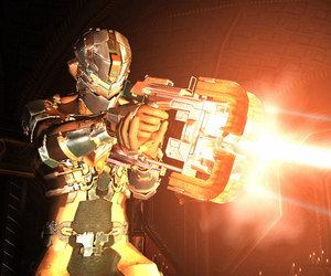 Dead Space 2 Screenshots