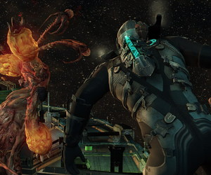 Dead Space 2 Chat