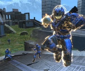 Halo: Reach Screenshots
