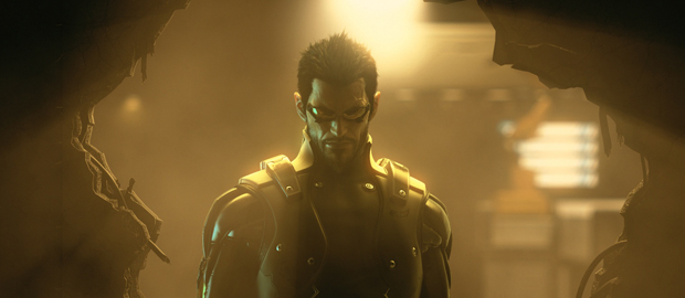 Deus Ex: Human Revolution News