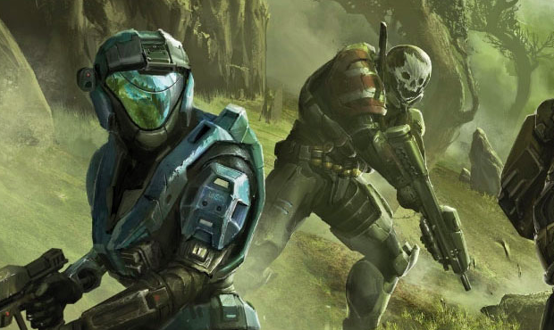 Halo: Reach - Video Game News, Videos, and File Downloads for PC and